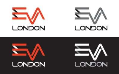 EVA London – Logo Design