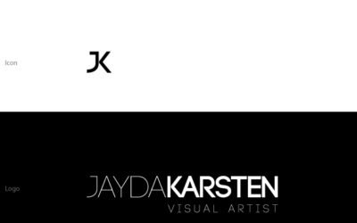 Logo Design – Jayda Karsten