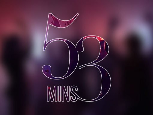 53 Minutes Party