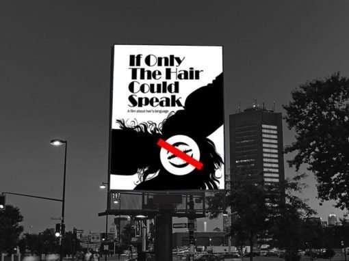 Hair Doc Poster